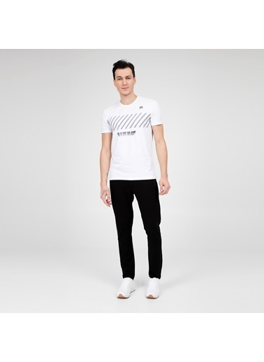 New Brand Eşofman Altı Siyah